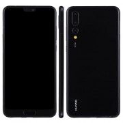 For Huawei P20 Pro Dark Screen Non-Working Fake Dummy Display Model(Black)