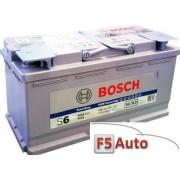 Acumulator BOSCH S5 AGM 95AH (fost S6 AGM)