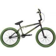 "Stolen Velo BMX Freestyle Stolen Stereo 20"" 2020 (Faded Spec Ops)"