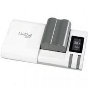 Hähnel Nabíječka pro kamery Unipal-Plus Hähnel 320325 Vhodný akumulátor NiCd, NiMH, Li-Ion, Li-Pol