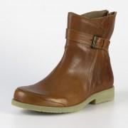 Boot Caroline, cognac 37