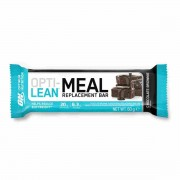 optimum nutrition opti lean meal replacement bar 65 g