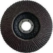 Disc lamelar pentru polizare 125x22.2, granulatie 40 SONNENFLEX 96260_1