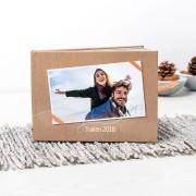 Personalised Photo Book Wire-o Medium