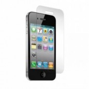 Folie de protectie Explosion-Proof Tempered Glass pentru iPhone 5 5S SE geam protectie kit montare BBL261