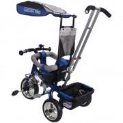 Tricicleta Lux Sun Baby Albastru