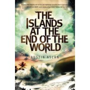 The Islands at the End of the World, Paperback