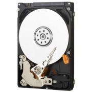 "Western Digital WD AV MN500S-2 WD3200LUCT - Disco rígido - 320 GB - interna - 2.5"" - SATA 3Gb/s - 5400 rpm - buffer: 16 MB"