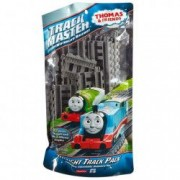 Pachet Sine Drepte Thomas and Friends Track Master