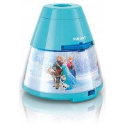 Philips Luz Proyector 2 En 1 Frozen Philips/disney 0m+