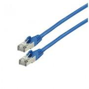 Valueline FTP CAT6 blauw 3m