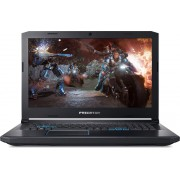 Acer Predator Helios 500 PH517-51-92C9 Zwart Notebook 43,9 cm (17.3'') 1920 x 1080 Pixels 2,90 GHz Intel® Core™ i9-8xxx i9-8950HK