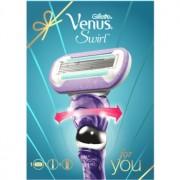 Gillette Venus Swirl lote cosmético I.