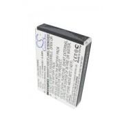 Logitech Harmony 1100 battery (1300 mAh)