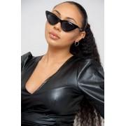JFR Slinky Cat Eye Sunglasses
