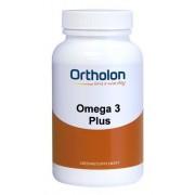 Ortholon Omega 3 Plus Capsules