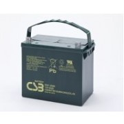 Batería para silla de ruedas 12v 52ah plomo agm EVX-12520 CSB