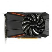 Placa video Gigabyte GeForce® GTX 1050 Ti D5, 4GB GDDR5, 128-bit