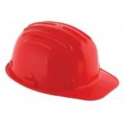 Védősisak, piros (ME5202)