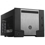 SilverStone SUGO SG07B (Retail, 600 Watt, USB 3.0)