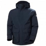 Helly Hansen - Utility Insulated Rain Jacket - Veste hiver taille M, noir