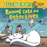 Raining Cats and Detectives, Paperback