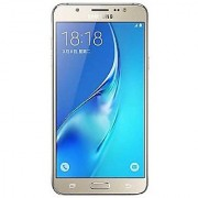 Samsung Galaxy J7 Refurbished (Gold)- 1 year certified Warranty