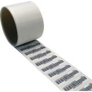 1063 (VE250) - Barcode-Aufkleber auf Rolle 1063 (Inhalt: 250)