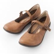 リゲッタ ワンベルトローヒール パンプス【QVC】40代・50代レディースファッション