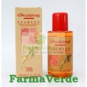 Sampon Ginseng 150 ml Bes Romania