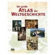 Kaiser Buch: Der große Atlas der Weltgeschichte
