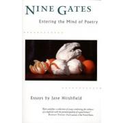 Nine Gates: Entering the Mind of Poetry, Paperback