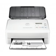 HP ScanJet Enterprise Flow 7000 S3 Sheet-Feed Scanner [L2757A] + подарък (на изплащане)