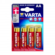 VARTA Mignon 4706 AA batteries four-pack
