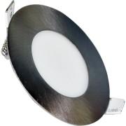 Mitea Lighting LED panel ugradni okrugli M3UO-SN (7861)