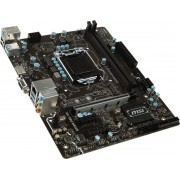 MSI B250M PRO-VH Intel B250 LGA 1151 (Socket H4) microATX moederbord