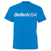 Biotech USA BioTechUSA férfi póló