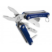 Leatherman Мультитул Leatherman Squirt PS4 Blue 831231 / 831230