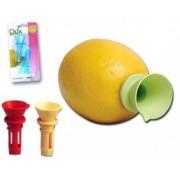 Exprimidor embudo de colores | Comprar útiles de cocina