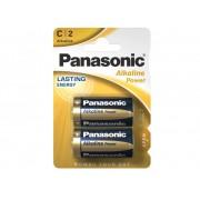 Panasonic Bateria C Panasonic LR14APB 1.5V Alkaliczna