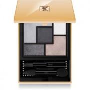 Yves Saint Laurent Couture Palette Lidschatten Farbton 1 Tuxedo 5 g