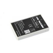 Ansmann A-Nik EN-EL5 batterij voor Nikon P5000/5001 COOLPIX-camera's