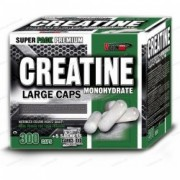Creatine Monohydrate 3x100 kaps. - Vision Nutrition