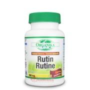 Rutin Organika 500 mg 50 capsule
