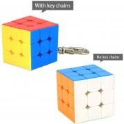 5Pcs Cubing Classroom MF9304 Mini 3x3 Cubo Magico Rompecabezas