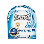 Wilkinson Sword Hydro 5 sada náhradních hlavic 4 ks pro muže