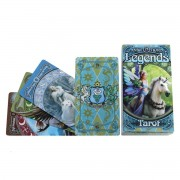 tarot cartes Anne Stokes Legends - NENOW - 1031264