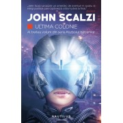 Ultima colonie (Seria Razboiul batranilor, partea a III-a) (eBook)