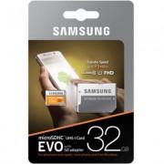 Samsung Evo MP32GA microSDHC Class 10 UHS-I U1 32GB