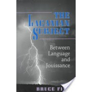 Lacanian Subject - Between Language and Jouissance (Fink Bruce)(Paperback) (9780691015897)